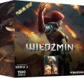 SPW Puzzle Witcher Series 2 - Triss  -1500 Teile-