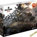 SPW Puzzle World of Tanks - East vs West  -1500 Teile-
