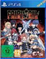PS4 Fairy Tail  (24.06.20)