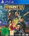 PS4 Romance of the Three Kingdoms XIV  (27.02.20)
