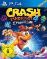 PS4 Crash Bandicoot 4  (01.10.20)