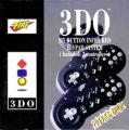 3DO Joypad 'Infrarot'  (RESTPOSTEN)