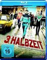 Blu-Ray 3. Halbzeit - The Firm  org.  Min:90/DTS5.1/WS