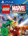 PS4 LEGO: Marvel Superheroes