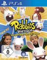 PS4 Rabbids Invasion - Interaktive TV-Show  RESTPOSTEN