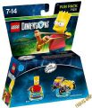 FG LEGO: Dimensions Fun Pack - Bart Simpsons  RESTPOSTEN