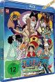 Blu-Ray Anime: One Piece - Episode of Nebulandia  -TV Special 4-  Min.:120