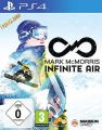 PS4 Mark McMorris - Infinite Air