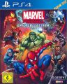 PS4 Marvel Pinball  Epic Collection  Vol.1