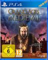 PS4 Grand Ages Medieval  BUDGET