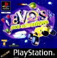 PSX Evo's Space Adventure   (RESTPOSTEN)
