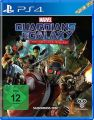 PS4 Guardians of the Galaxy - Telltale  'Marvel'
