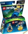 SPW LEGO: Dimensions Fun Pack Lego City Under cover