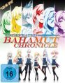 DVD Anime: Undefeated Bahamut Chronicle  Vol. 1  Limited Edition  mit Sammelschuber