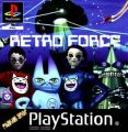 PSX Retro Force   (RESTPOSTEN)