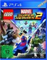 PS4 LEGO: Marvel Superheroes 2