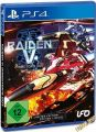 PS4 Raiden 5  Directors Cut  L.E.
