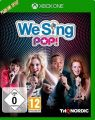 XB-One We Sing Pop  (tba) GESTRICHEN