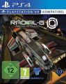 PS4 Radial-G - Racing Revolved  (Perpetual)  -VR-kompatibel-