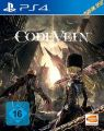 PS4 Code Vein  (tba)