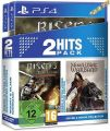 PS4 2 in 1 Pack: 2 Hits Pack Risen 3 Enhanced Edition + Mount & Blade Warband