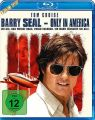 Blu-Ray Barry Seal - Only in America  +UV  Min:119/DD5.1/WS  (21.06.18)