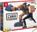 Switch LABO Toy-Con 02  Robo-Set