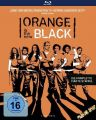 Blu-Ray Orange is the New Black  Staffel 5  -4er Digipack-  Min:733/DD5.1/WS