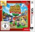 3DS Animal Crossing - New Leaf  SELECTS  Welcome Amiibo