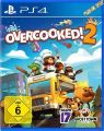 PS4 Overcooked 2  (06.08.18)