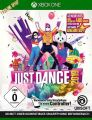 XB-One Just Dance 2019  (24.10.18)