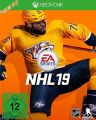 XB-One NHL 19  (13.09.18)