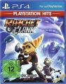 PS4 Ratchet & Clank  'B'
