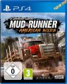PS4 Spintires - MudRunner  American Wilds Edition  (22.10.18)