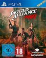 PS4 Jagged Alliance - Rage!