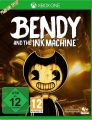 XB-One Bendy and the Ink Machine  (19.11.18)