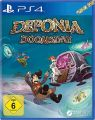 PS4 Deponia - Doomsday