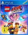 PS4 LEGO: Movie 2