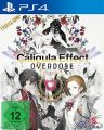 PS4 Caligula Effect, The - Overdose  (14.03.19)
