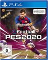 PS4 Pro Evolution Soccer 2020 - PES 2020  (09.09.19)