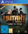 PS4 Mutant Year Zero - Road to Eden  Deluxe Edition  (29.07.19)