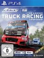 PS4 FIA Truck Racing - Championship  (19.07.19)