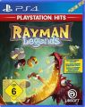 PS4 Rayman - Legends  'Playstation Hits'