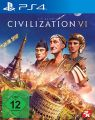 PS4 Civilization 6  (21.11.19)