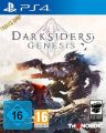 PS4 Darksiders - Genesis  (tba)