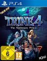 PS4 Trine 4 - The Nightmare Prince  (07.10.19)