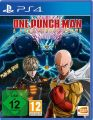 PS4 One Punch Man - A Her Noboday Knows  (27.02.20)
