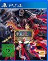 PS4 One Piece: Pirate Warrior  (26.03.20)
