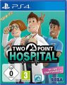 PS4 Two Point Hospital  (tba)