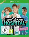XB-One Two Point Hospital  (24.02.20)